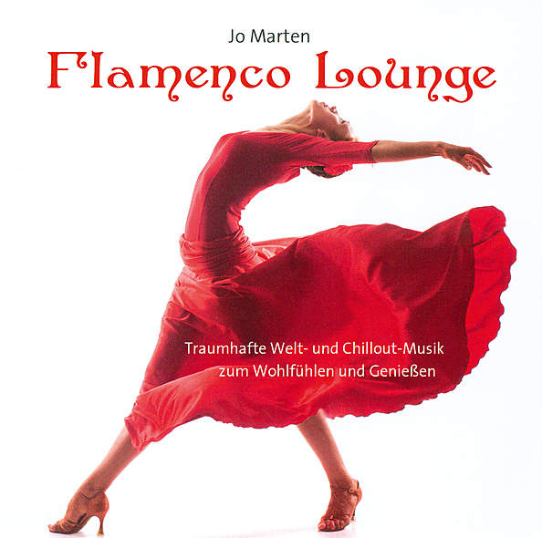 Flamenco Lounge
