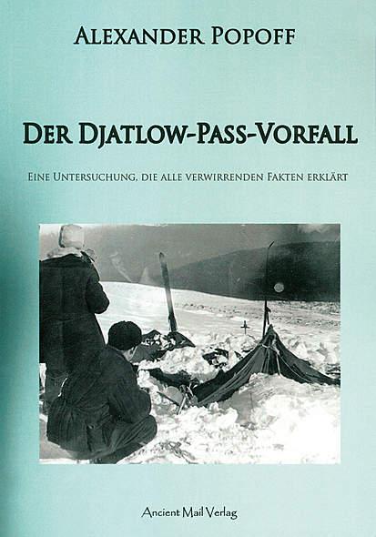 Der Djatlow-Pass-Vorfall