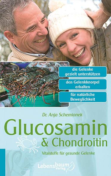 Glucosamin & Chondroitin