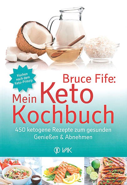Mein Keto-Kochbuch