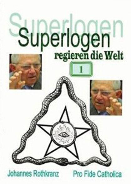 Superlogen regieren die Welt - Teil 1