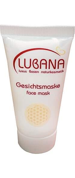 LUBANA Gesichtsmaske - 30ml