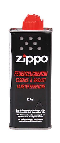 Feuerzeugbenzin Zippo - 125ml