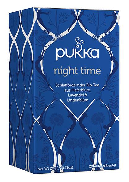 Pukka Night Time Tee