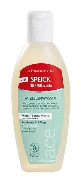 Speick THERMALsensitiv Mizellenwasser, 200ml