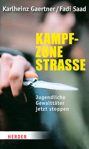 Kampfzone Strasse