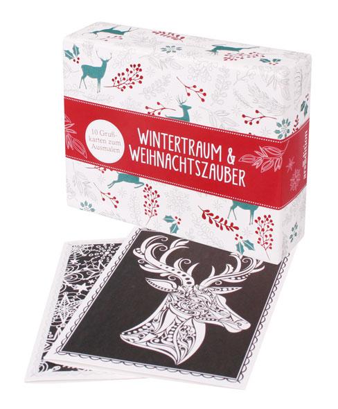 Wintertraum & Weihnachtszauber