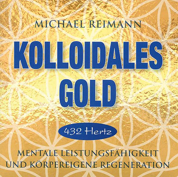 Kolloidales Gold