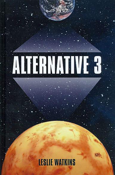 Alternative 3