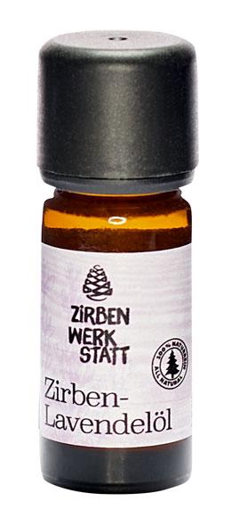 Zirbenwerkstatt Zirben- Lavendelöl - vegan