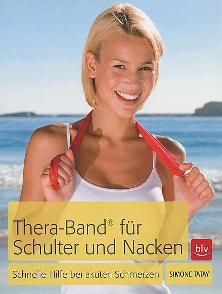 Thera-Band® für Schulter und Nacken
