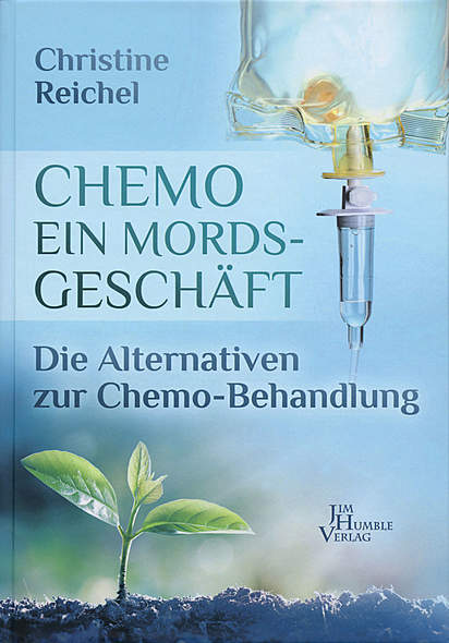 Chemo - Ein Mordsgeschäft