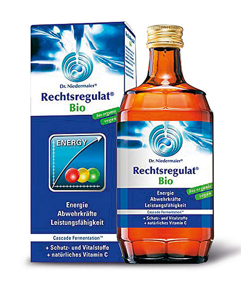 Rechtsregulat® Bio 3er-Pack - vegan
