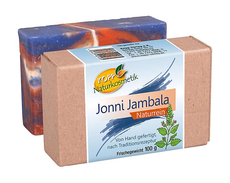 Kopp Naturkosmetik Jonni Jambala Seife