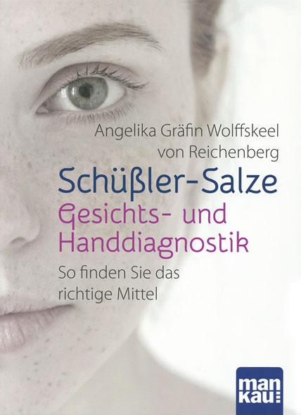 Schüßler-Salze - Gesichts- und Handdiagnostik