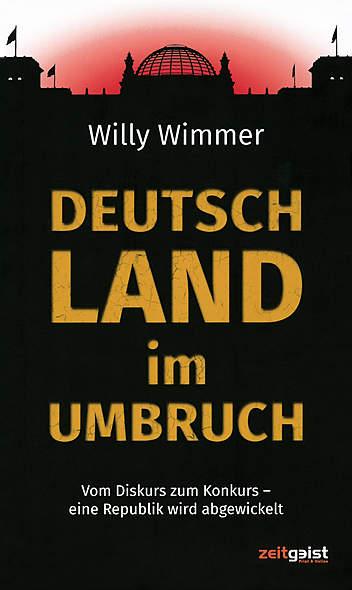 Deutschland im Umbruch