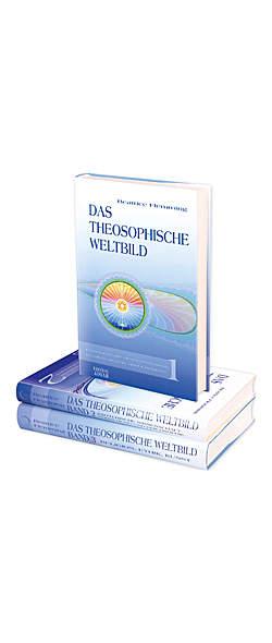 Das theosophische Weltbild Band 1-3