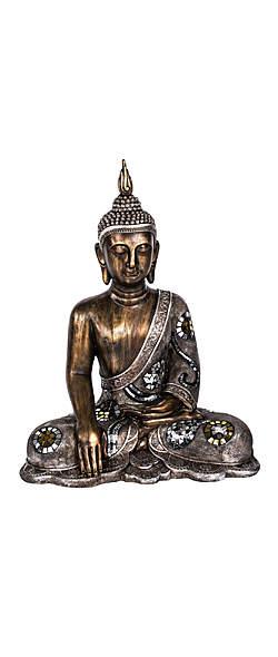 Buddha »Mara«