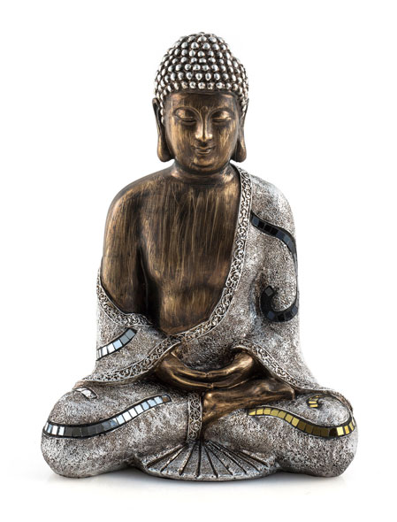 Buddha »Meditation«