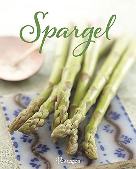 Das Spargel-Kochbuch - Mängelartikel