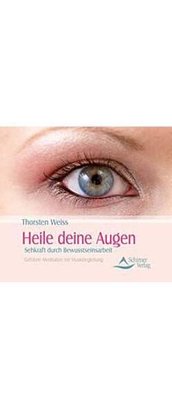 Heile deine Augen, Audio-CD - Mängelartikel