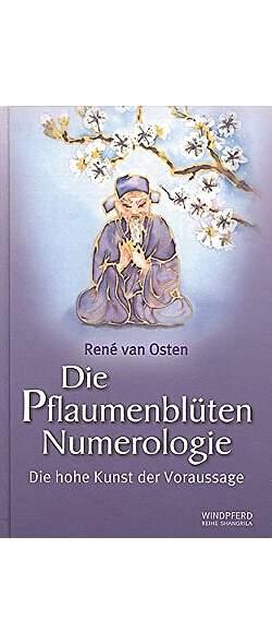 Die Pflaumenblüten Numerologie - Mängelartikel