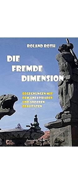 Die fremde Dimension - Mängelartikel