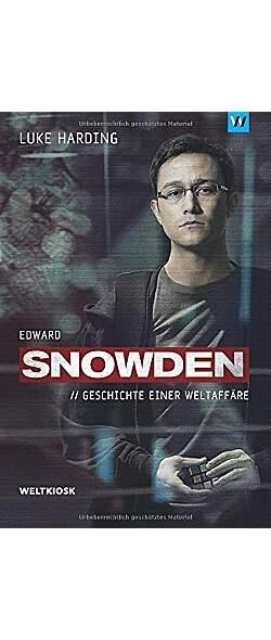 Edward Snowden: Geschichte einer Weltaffäre - Mängelartikel