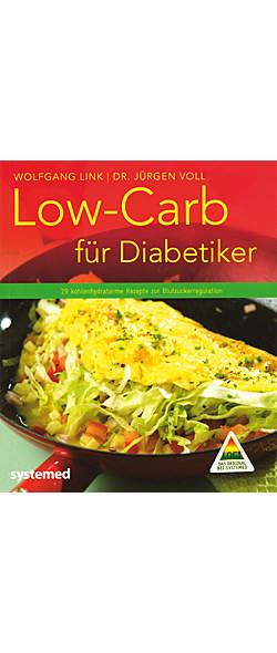 Low-Carb für Diabetiker