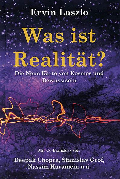 Was ist Realität?