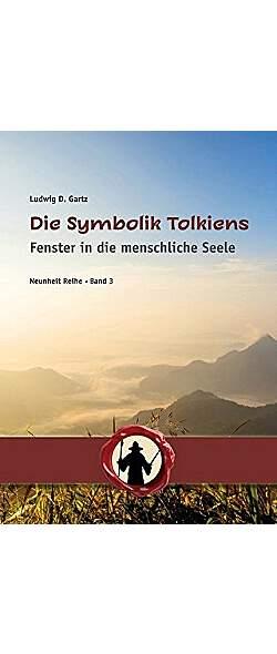 Die Symbolik Tolkiens - Mängelartikel