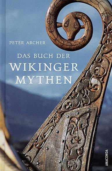 Das Buch der Wikingermythen