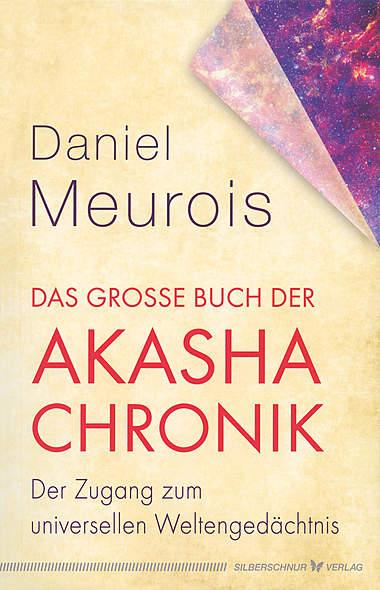 Das große Buch der Akasha-Chronik