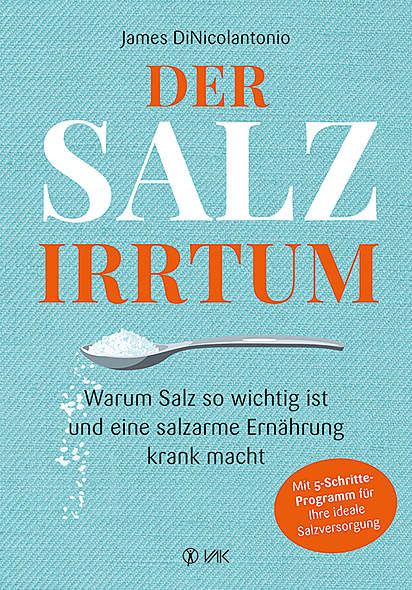 Der Salz-Irrtum