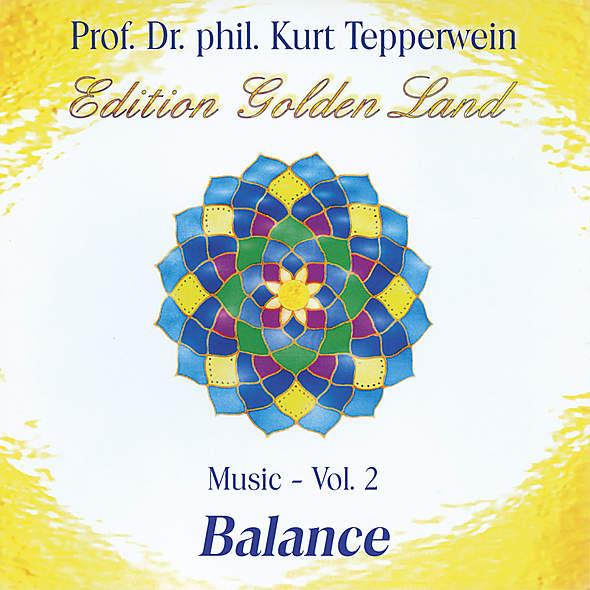 Edition Golden Land: Balance Vol. 2