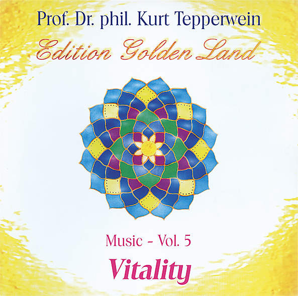 Edition Golden Land: Vitality Vol. 5