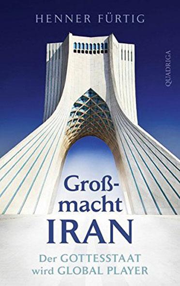 Großmacht Iran - Mängelartikel