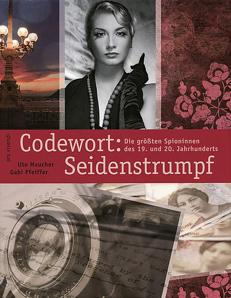 Codewort: Seidenstrumpf