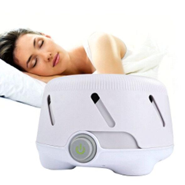 Marpac natürliche Einschlafhilfe durch weißes Rauschen