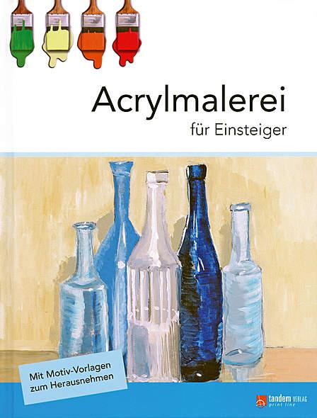 Acrylmalerei für Einsteiger