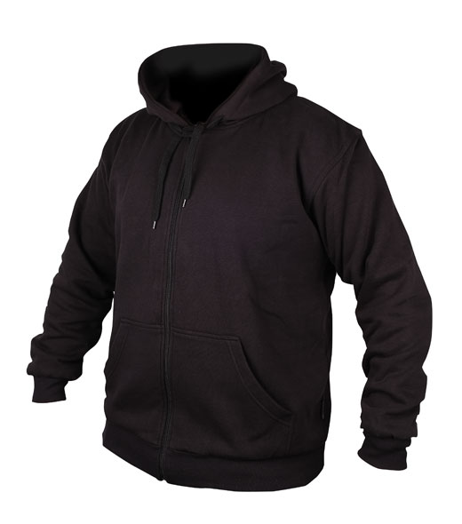 Swisstactical Level 5 Cut Hoodie mit Coolmax Faser