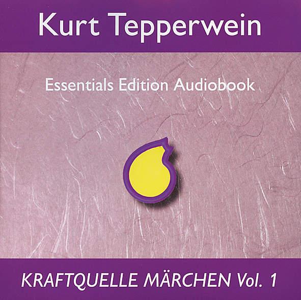 Kraftquelle Märchen Vol. 1