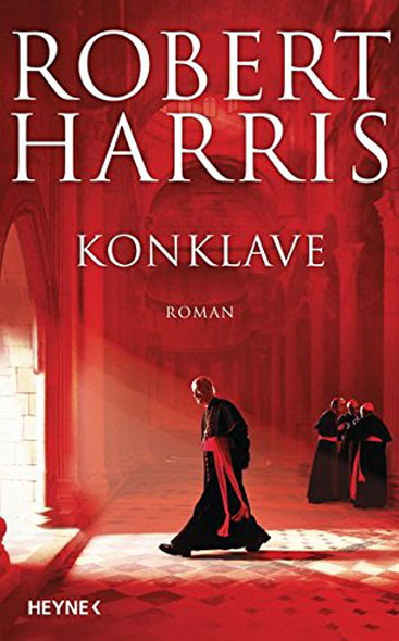 Konklave: Roman - Mängelartikel