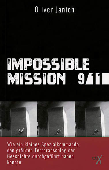 Impossible Mission 9/11
