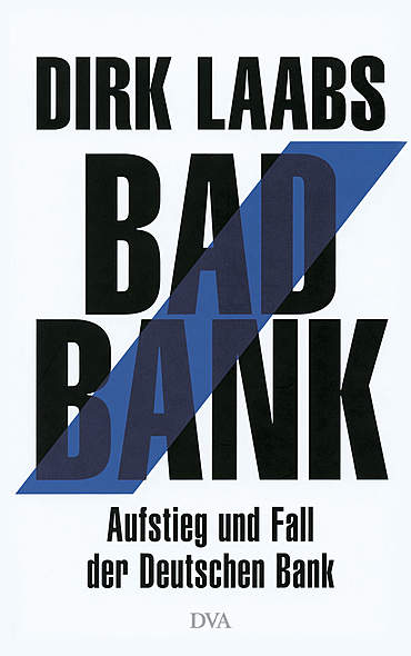 Bad Bank - Mängelartikel