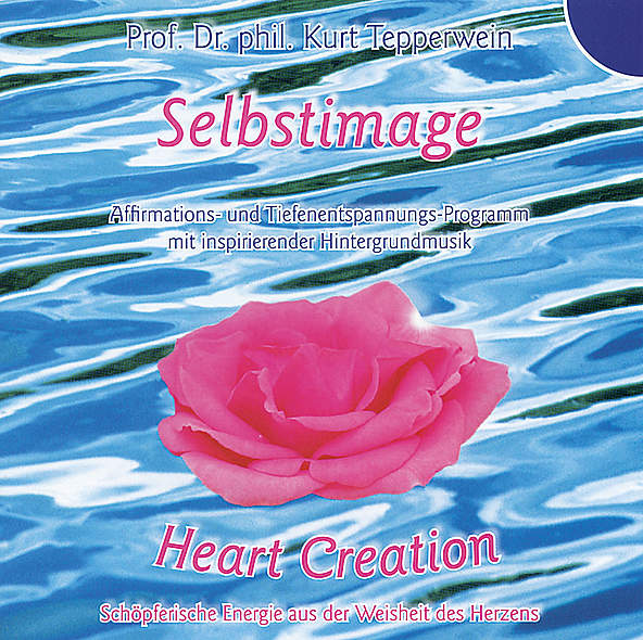 Heart Creation - Selbstimage