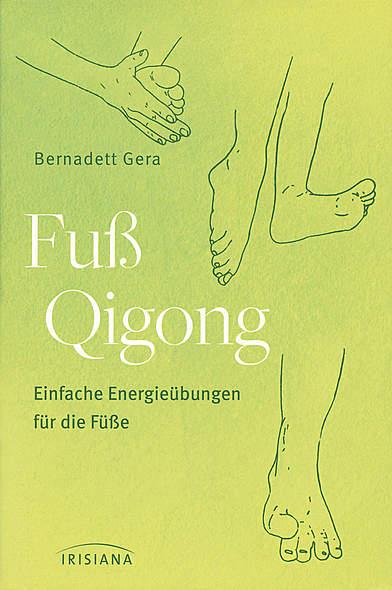 Fuß-Qigong