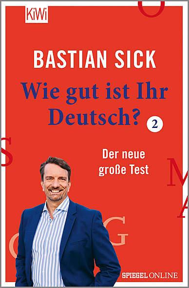 Wie gut ist Ihr Deutsch? Teil 2