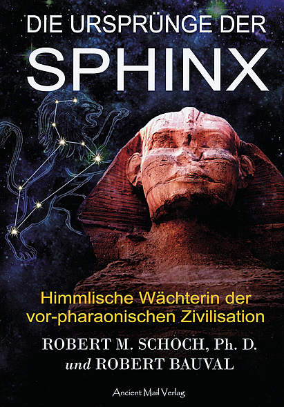 Die Ursprünge der Sphinx