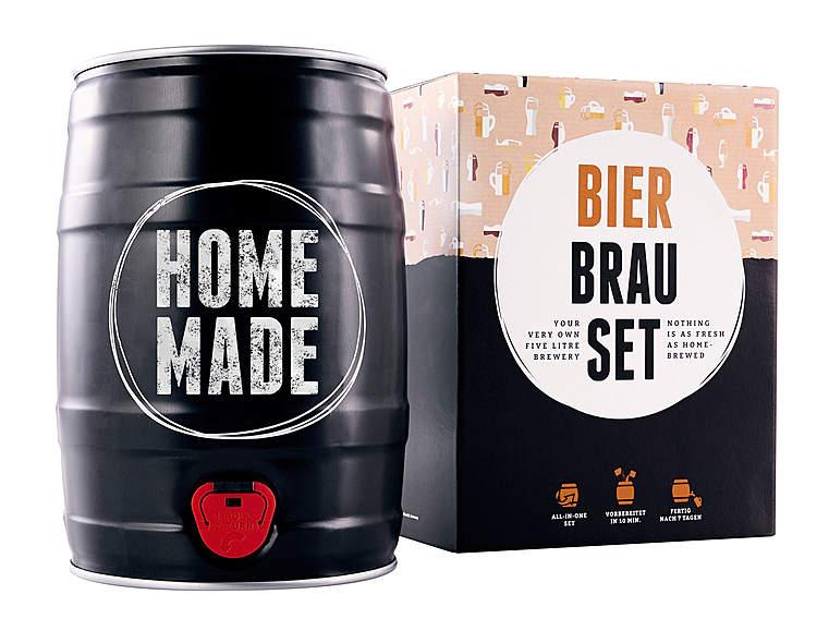 Bier Brau Set Pils